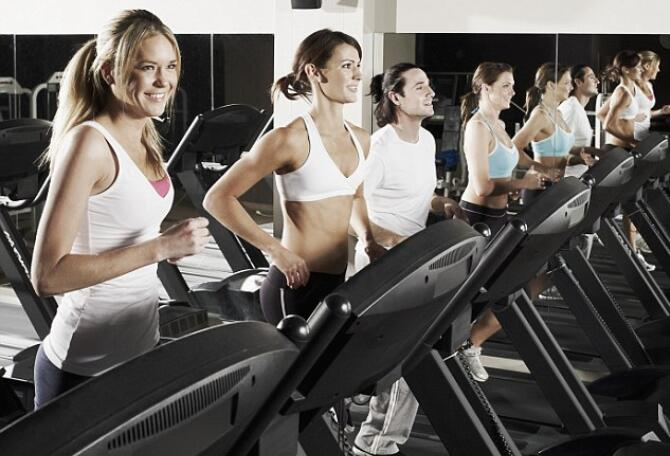 Best Commercial Treadmill Machines For Gym