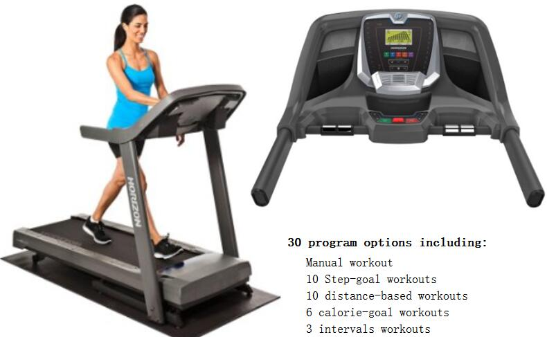 buying best manual treadmill fit your needs home space budget rh enjoytreadmill com horizon fitness t101-3 treadmill manual Horizon T1014 Treadmill