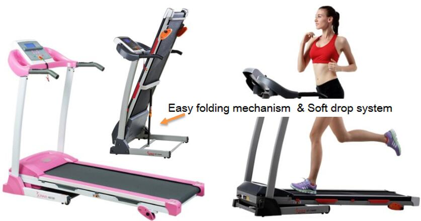 Sunny Health & Fitness Treadmill top rated