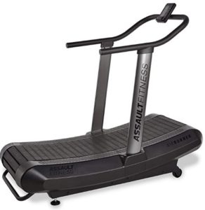 curved treadmill reviews