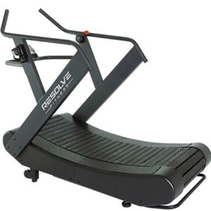 woodway curve treadmill review