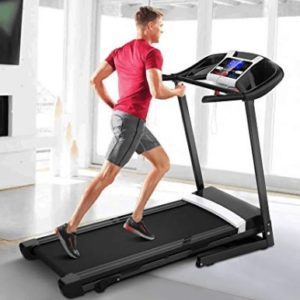 best automatic treadmill for home use