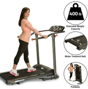 treadmill 500 pound weight capacity