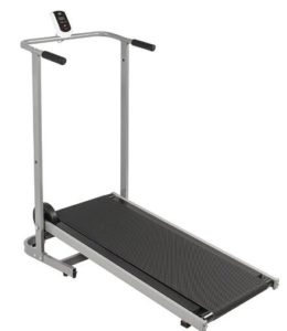 manual incline treadmill