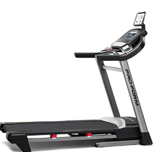 proform treadmill models