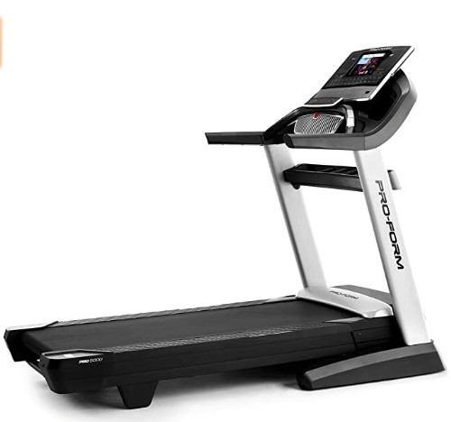 proform 800i treadmill reviews