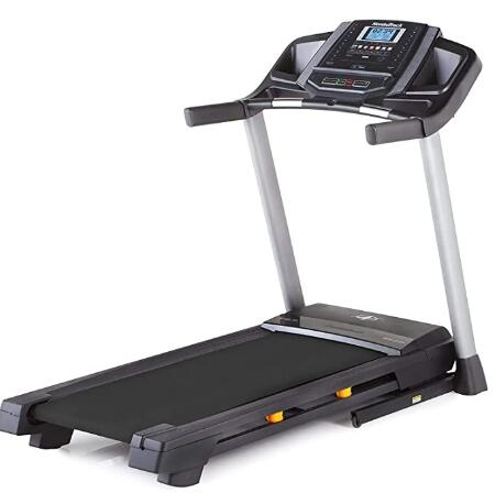 compact treadmill for exercise