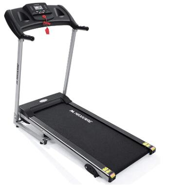 cheap treadmill with incline