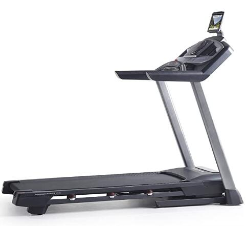 top rated treadmills for running