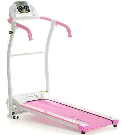 electric treadmill reviews