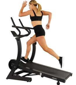 picking manual treadmill for runners