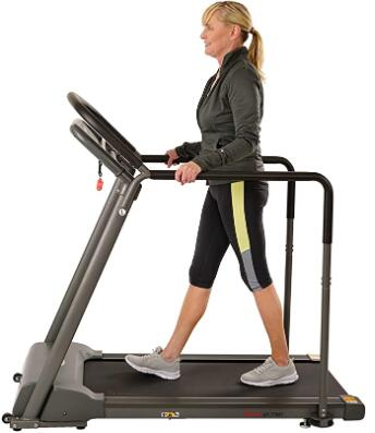 best value treadmill for walking