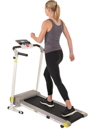 best collapsible running treadmill