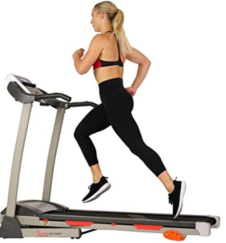 best compact folding treadmill
