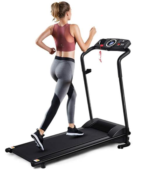 best treadmill for walking and jogging