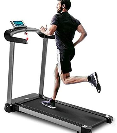 light jogging treadmills
