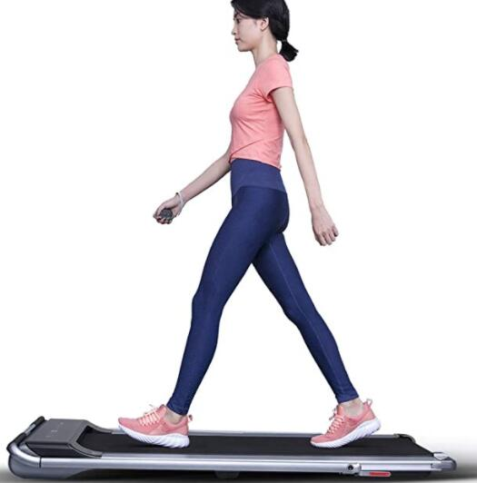 the best under desk folding treadmill